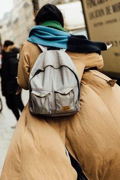 Street Style Alta Costura, enero de 2017 © Icíar J. Carrasco