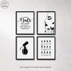 Nail Salon Decor, Nail Wall Art, Salon Decor, Nail Art, Nail Prints, Salon Wall Decor, Salon Wall Art, Nail Printable, Nails Salon #nail_salon_decor, #salon_decor, #nail_wall_art, #nail_art, #nail_prints, #salon_wall_decor, #salon_wall_art, #nail_printable, #nail_quotes,  #nail_salon, #nail_salon_ideas, #nail_art, #nail_designs, #nail_salon_ideas_decor, #nail_polish_printable, #nail_polish_print, #nail_polish_poster, #nail_polish_poster_design, #nails, #nail_stylist_room, #nail_technician
