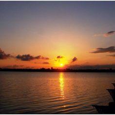 Siesta Key Sunrise - 5/10/12. Taken by Charlie Garrett.