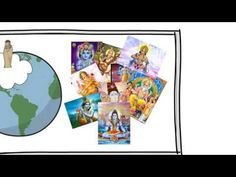 Hinduisme kort og greit - YouTube