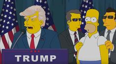 Homer, Marge, Bart, Lisa and Maggie have become household names since 'The Simpsons' first aired in 1987. But the show's uncanny ability to consistently predict future events has many b…