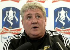 Hull boss Steve Bruce has vowed to relish every moment of Saturday's FA Cup final against Arsenal after being hit with another timely remind...