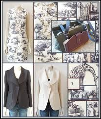 CARVEN S/S13, Beautiful panama jacket and safari dress, love these!