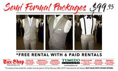 Suit Rental, Coeur D'alene, Real Weddings, Shopping