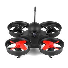Amazon.com: Crazepony Poke FPV Quadcopter RTF Micro Drone Mini UFO with 5.8G 25mW Camera Headless Mode One Key Return: Toys & Games