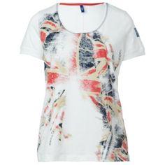 Habenwill :) T-Shirt mit Frontprint