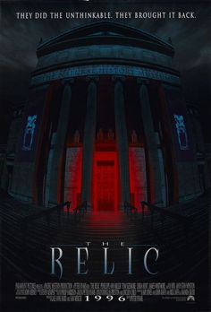 Click to View Extra Large Poster Image for The Relic