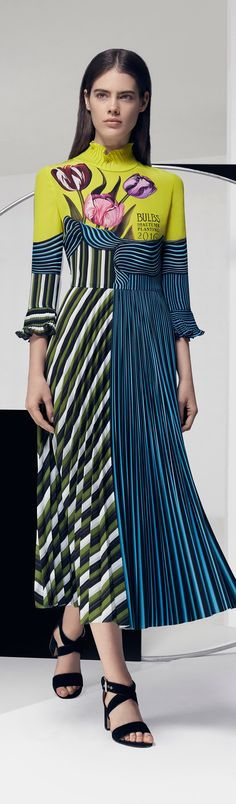 ♛♞mary katrantzou Resort 2016♛♞ with <3 from JDzigner www.jdzigner.com