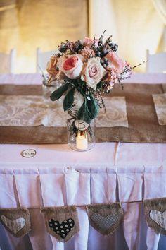 Michigan Wedding by Just Alex Photography