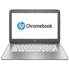 """Refurbished - HP Chromebook 14-x000 14-x010nr 14"""" LED Notebook -..."""