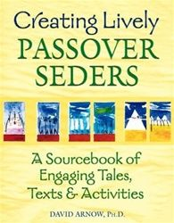 Engaging tales and fun activities to partake in at the Seder table this Passover. Say la vie to long or tiresome seders.