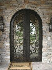 Proteccion de ventana villas buganvilia mis trabajos de herreria pinterest trabajos de - Persianas esparza ...