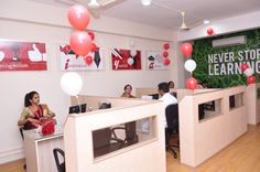Riya Education Corporate Office Opening