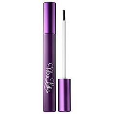Velour Silk Lashes - Brush-on Eyelash Glue  #sephora