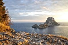 About Ibiza's south west, on the White Ibiza area guides