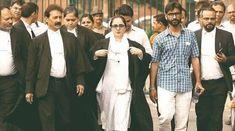Deepika Singh Rajawat - a refreshing contrast portraying female power and defiance.