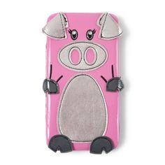 Pig Hardcase Wallet