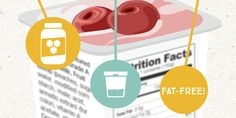 The ultimate guide to spotting hidden sugar in food via @iquitsugar