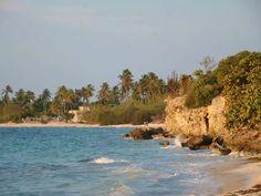 Mole St. Nicholas, Haiti.