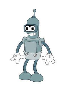 Vintage Bender, Futurama