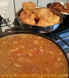 Bean Soup Recipes, Meat Recipes, Slow Cooker Recipes, Chicken Recipes, Cooking Recipes, Savoury Recipes, Copycat Recipes, Yummy Recipes, Salad Recipes