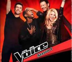 "Who Will Be Voted Off The Voice ""Top 6"" Tonight? (POLL)"