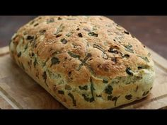 This Caramelized Onion Bread is by far one of the best bread recipes. This bread is soft and fluffy and it smells wonderful while baking. The caramelized oni. Best Bread Recipe, Bread Recipes, Cooking Recipes, Crockpot Recipes, Keto Recipes, Chicken Recipes, Dinner Recipes, Onion Bread, Potato Bread