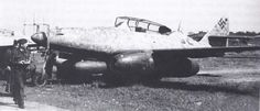 me 262 night fighter - Google Search