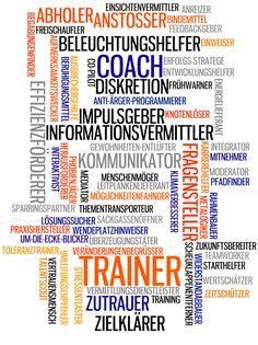 Niko Bayer, Rollen und Aufgaben im Personal Training / Coaching, Elemente der Zusammenarbeit, Anforderungen an Coaching, Aspekte der Arbeitsweise.