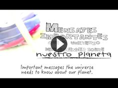 Planetary Message from Kuruwi Project, Mexico City