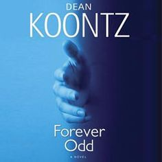 Dan Koontz - Odd Thomas series is brilliant, every one of the books