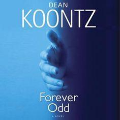 Dan Koontz - Odd Thomas series is brilliant, every one of the books