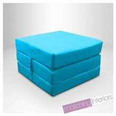 The Supreme Futon Fold Able Mattress Guest Folding Bed Pinterest Beds And