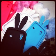The lovely bunny cases for the Samsung Galaxy Ace sazjewelry Galaxy Ace, Be Your Own Kind Of Beautiful, Bunny, Samsung Galaxy, Phone Cases, Lost, Tv, Random, Cover