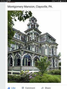 Amazing Victorian home