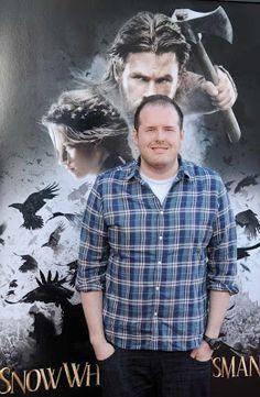 Film Combat Syndicate: 'Snow White' Writer Evan Daugherty Penning G.I. Joe 3