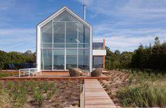 Beautiful Houses: Peconic Bay House
