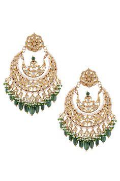 Amrapali Earring by Amrapali Jewels | Jivaana.com
