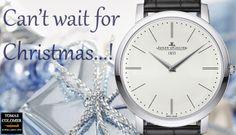 Watches - Limited editions | Rellotges - edicions limitades | Relojes - ediciones limitadas Merry Christmas, Clock, Watches, Merry Little Christmas, Watch, Happy Merry Christmas, Clocks