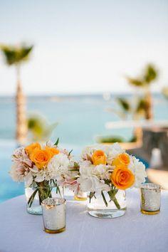 Cabo San Lucas Destination Wedding
