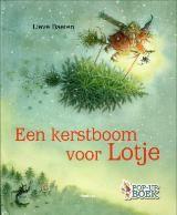 Heks Lotje krijgt op kerstavond bezoek van allerlei heksen en dieren die bij haar komen schuilen; samen versieren ze de kerstboom. Prentenbo...