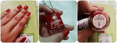 Jordana | Holiday red 064
