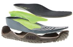 The amazing, patented KURUSOLE™. Designed by experts to adapt to your feet for complete comfort.  One big problem for those suffering from plantar fasciitis is the constant pounding caused by the hard, flat, unforgiving surfaces upon which we walk. These flat surfaces result in higher impacts on our bodies. What if there was a simple, affordable solution to renew your life and help with plantar fasciitis? Imagine a solution that starts with simply slipping on a pair of plantar fasciitis…