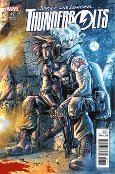"Winter Soldier - ""Civil War II"" Concludes, Marvel NOW! Explodes in Marvel's November Marvel Dc Comics, Ms Marvel, Anime Comics, Marvel Heroes, Marvel Characters, Captain Marvel, Comic Book Characters, The Avengers, Comics Universe"