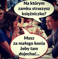 GIFY I OBRAZKI: NA WESOŁO Scary Funny, Wtf Funny, Hilarious, Love Memes, Best Memes, Polish Memes, Weekend Humor, Cringe, Funny Pictures