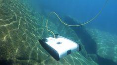Keren!!!, 4 Drone Ini Mampu Berjalan Dan Menyelam Di Air, Pengen Punya? - http://kangtekno.com/keren-4-drone-ini-mampu-berjalan-dan-menyelam-di-air-pengen-punya/