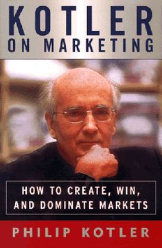 Master of marketing