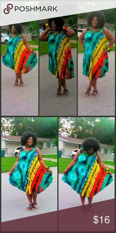 Beautiful dress one size fits most One size fits most dress Dresses