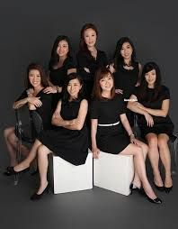 Image result for corporate group photos