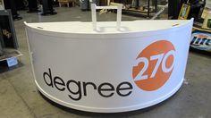 Here is a fun 180 design dj booth we did.